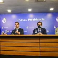 Uruguay permitirá el ingreso de propietarios extranjeros vacunados y con PCR negativo a partir del 1º de Septiembre de 2021.