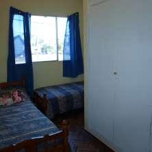 Primer Dormitorio con placard