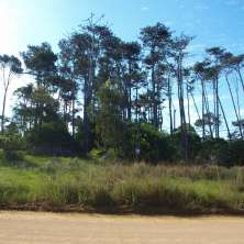 Terreno en venta en la zona de Anaconda del Balneario La Paloma
