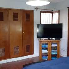 Amplio Dormitorio con placares