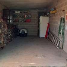 Garage/ Depósito