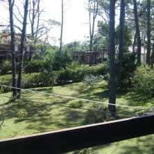 Vistas desde balcón