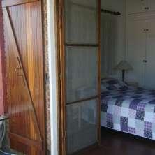 Dormitorio Principal con Balcón