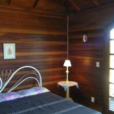 Primer Dormitorio en Planta Alta