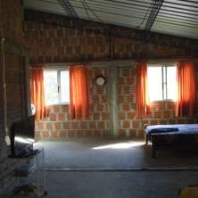 Habitación a terminar