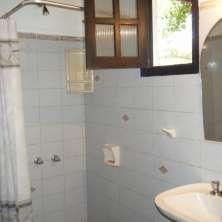 Baño de Casa de huéspedes