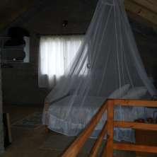 Dormitorio Principal abierto
