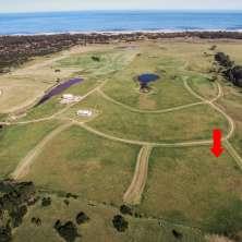 Plot number 119 for sale in La Serena Golf Club de Mar, Rocha, Uruguay