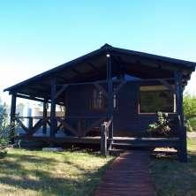 Cálida cabaña en venta en la zona de Rincón del Rosario del Balneario La Paloma