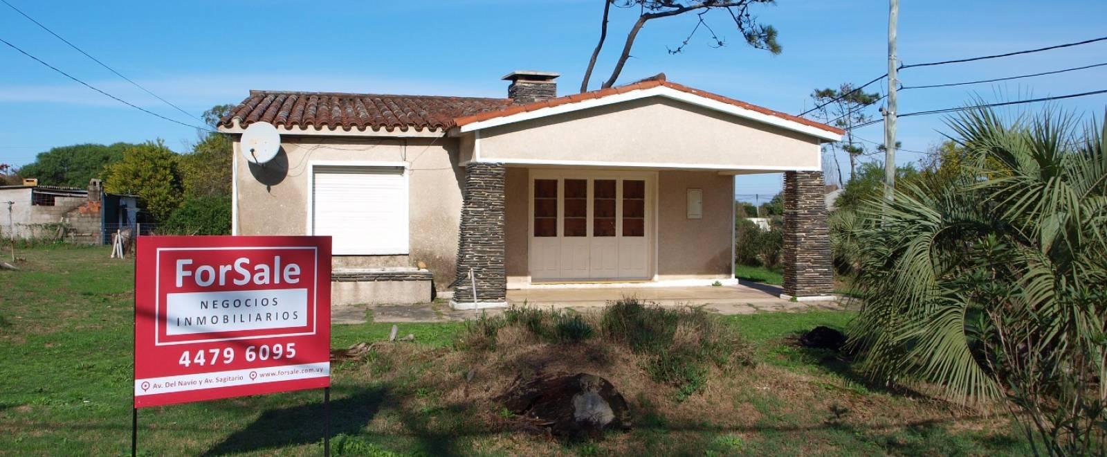 Casa en venta en anaconda balneario la paloma forsale for Inmobiliaria la casa