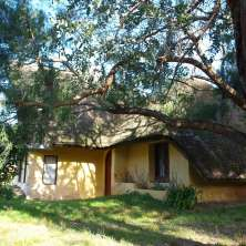 Cabaña a la venta en el Balneario La Paloma, ubicada a escasas cuadras del mar
