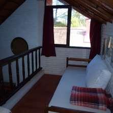 Entrepiso Dormitorio abierto