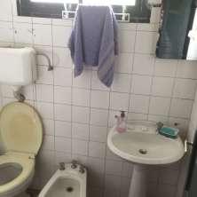 Baño en Apartamento