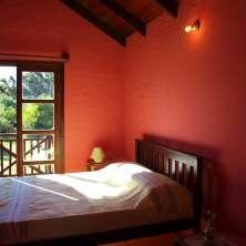Tercer Dormitorio con Balcón