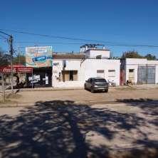 Fachada sobre calle Paloma