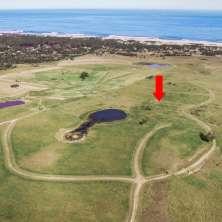 Lote 138 en venta en La Serena Golf Club de Mar del Departamento de Rocha