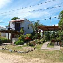 Two houses in one plot for sale in La Aguada just meters from the beach