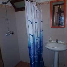 Baño completo en Barbacoa
