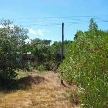 Very nice lot for sale in the well known Los Botes area, in La Paloma seaside resort