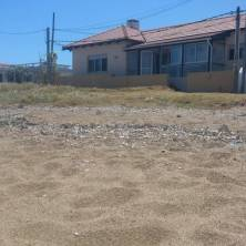 Ocean front property for sale in the dowtown of La Paloma, Rocha