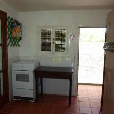 Kitchenette en Apartamento