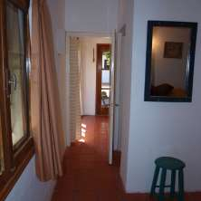 Dormitorio en Apartamento