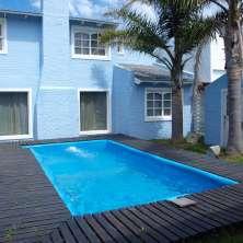 Sólida propiedad a la venta sobre la rambla de la zona Anaconda, del balneario La Paloma