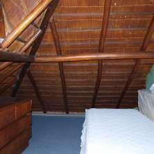 Primer Dormitorio en entrepiso