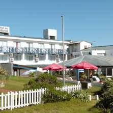 Hotel a la venta en el Balneario La Aguada