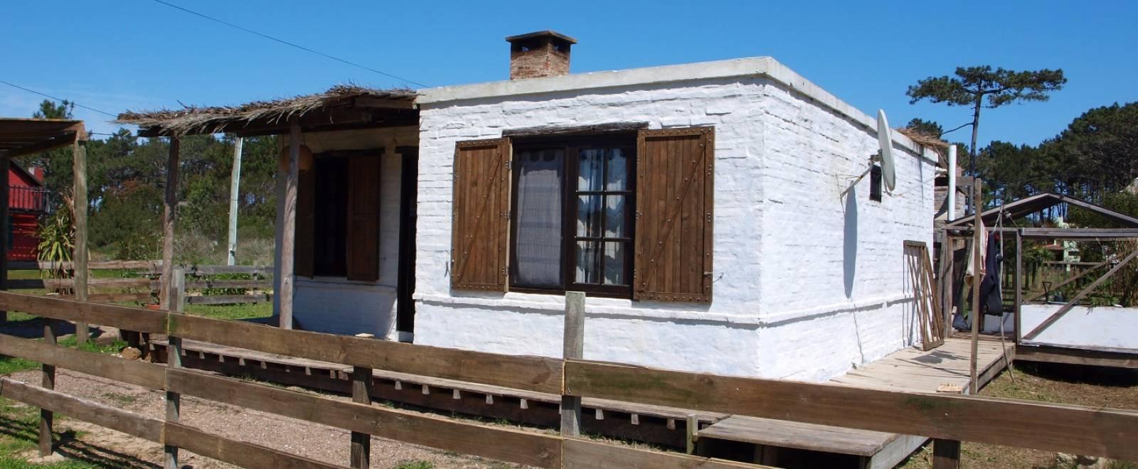 Casa en venta en playa serena del balneario la paloma for Inmobiliaria la casa