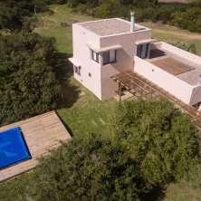 Casa en venta en el club de campo denominado Tajamares de La Pedrera