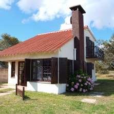 Casa en venta en el Balneario Punta Rubia, con excelente ubicación