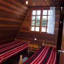 Dormitorio en planta alta