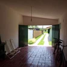 Garage y Lavadero