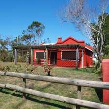 Nice beach house situated in Anaconda area in La Paloma coastal resort