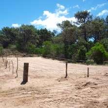 Solar muy bien ubicado en la zona de La Serena, del Balneario La Paloma