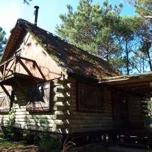 Pretty cabin for sale in Anaconda area in La Paloma Seaside Resort