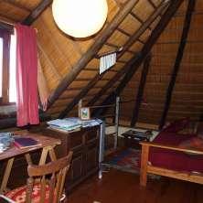 Dormitorio en entrepiso