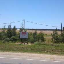 Chacra en venta a pocos kilómetros del Balneario La Paloma