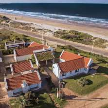 House for sale in the Seaside Resort La Aguada, just steps from the beach