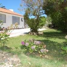 Casa 1 Jardín
