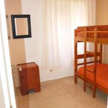 Casa 1 Segundo Dormitorio