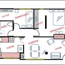 Plano Casa Principal