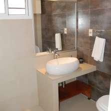 Casa 1 Baño completo