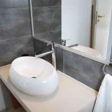 Casa 2 Baño completo