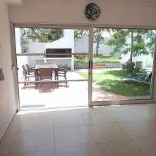 Casa 2 Parrilero