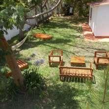 Casa 2 Jardín