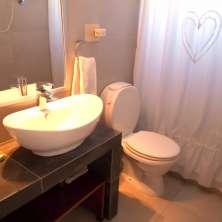 Casa 3 Baño completo