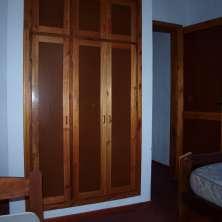 Tercer Dormitorio en Planta Alta