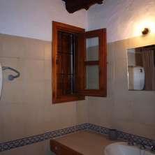 Baño en Suite Dormitorio Principal